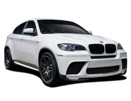 BMW X6 E71 Bara Fata M-Performance