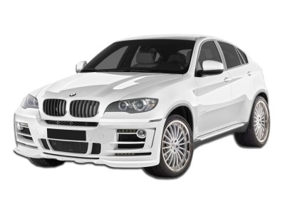 BMW X6 E71 Body Kit Artex