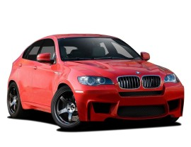 BMW X6 E71 Body Kit M1-Look