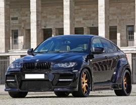 BMW X6 E71 Brutus Wide Body Kit