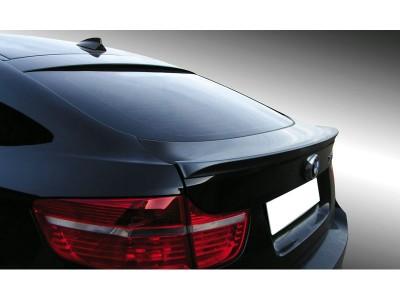 BMW X6 E71 Eleron Vortex