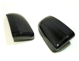 BMW X6 E71 Exclusive Carbon Fiber Mirror Covers