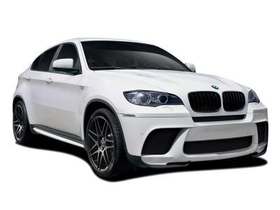 BMW X6 E71 M-Performance Elso Lokharito