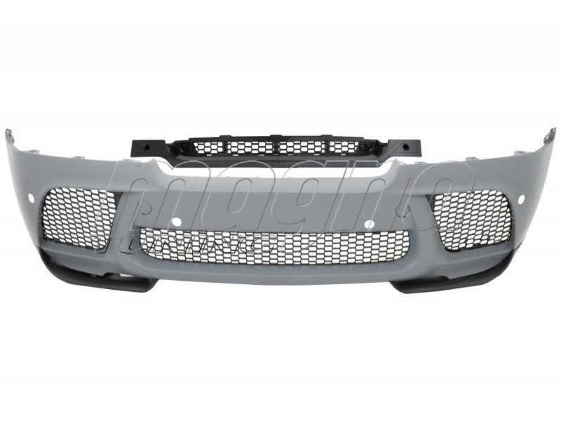 Bmw X6 E71 M Performance Front Bumper