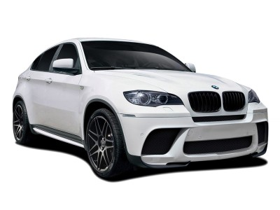 BMW X6 E71 M-Performance Front Bumper