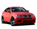 BMW X6 E71 M1-Look Body Kit