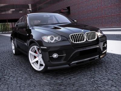 BMW X6 E71 MX Elso Lokharito Toldat