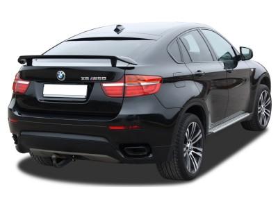 BMW X6 E71 RX Hatso Szarny