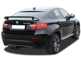 BMW X6 E71 RX Rear Wing