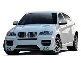 BMW X6 E71 Wide Body Kit Enigma
