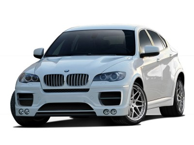 BMW X6 E71 Wide Body Kit Enigma