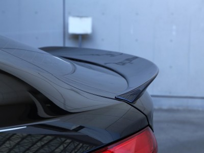 BMW X6 F16 / F86 Crono Carbon Fiber Rear Wing