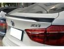 BMW X6 F16 Eleron M-Line Fibra De Carbon