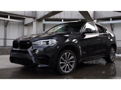 BMW X6 F16 X6M-Look Body Kit