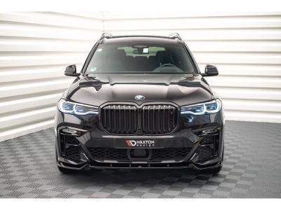 BMW X7 G07 MX2 Frontansatz
