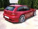 BMW Z3 Exclusive Rear Bumper