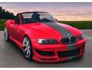 BMW Z3 Magnus Body Kit