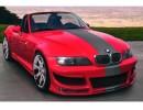 BMW Z3 Magnus Front Bumper