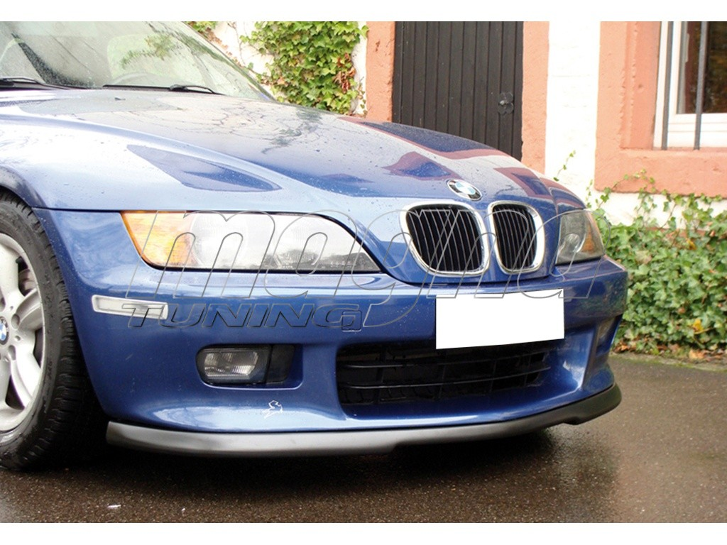 Bmw Z3 R2 Front Bumper Extension