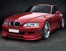 BMW Z3 SX Front Bumper