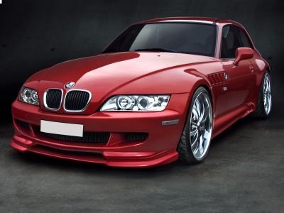 BMW Z3 SX Frontstossstange