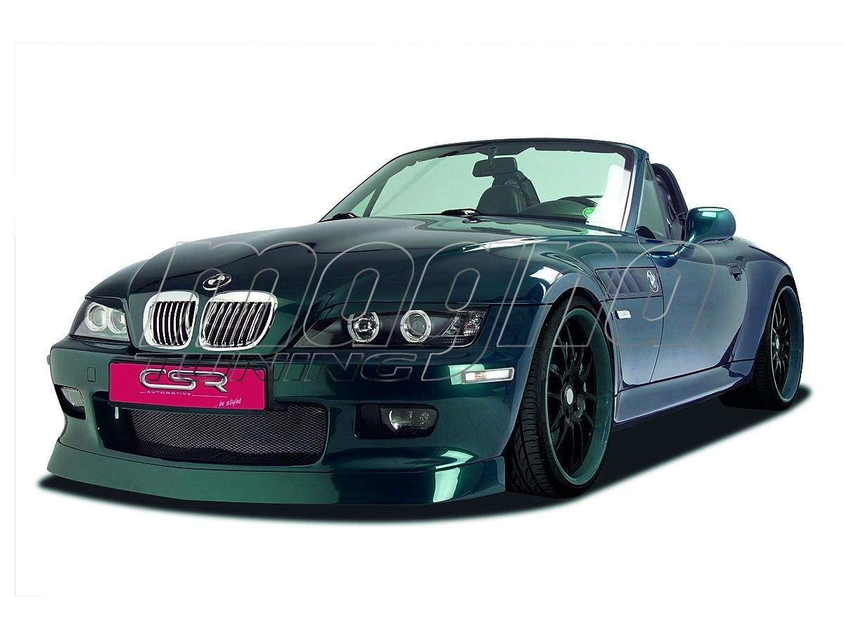 Bmw Z3 Xl Line Front Bumper Extension