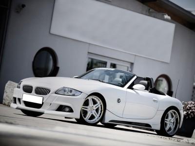 BMW Z4 E85 / E86 Bara Fata Vortex
