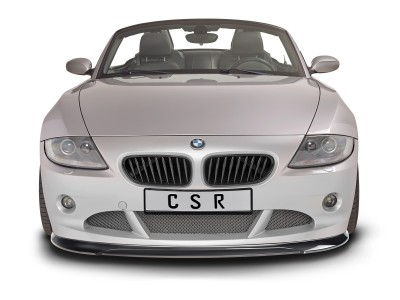 BMW Z4 E85 / E86 CX Front Bumper Extension
