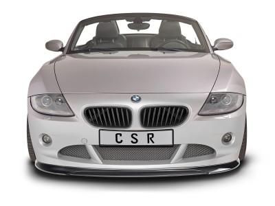 BMW Z4 E85 / E86 Extensie Bara Fata CX