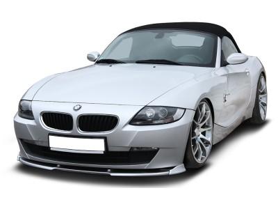 BMW Z4 E85 / E86 Facelift Extensie Bara Fata Verus-X