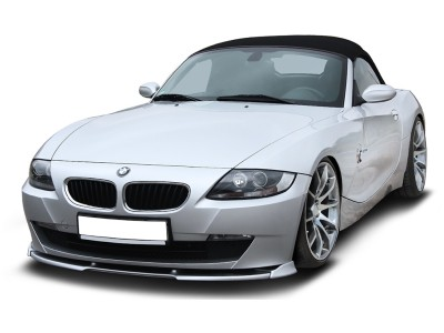 BMW Z4 E85 / E86 Facelift Verus-X Front Bumper Extension