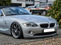 BMW Z4 E85 / E86 Intenso Front Bumper Extension