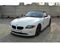 BMW Z4 E85 / E86 Master Body Kit