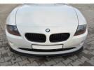 BMW Z4 E85 / E86 Master Front Bumper Extension