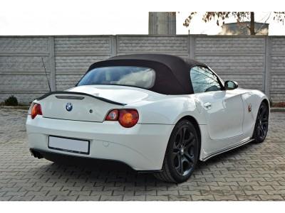 BMW Z4 E85 / E86 Master Rear Bumper Extensions