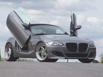 BMW Z4 E85 / E86 NX Front Bumper