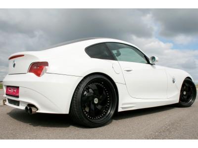 BMW Z4 E85 / E86 NX Seitenschwellern