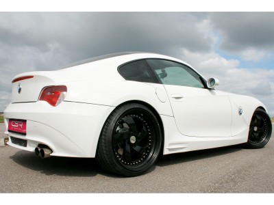 BMW Z4 E85 / E86 NX Side Skirts