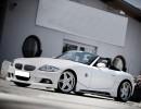 BMW Z4 E85 / E86 Vortex Front Bumper