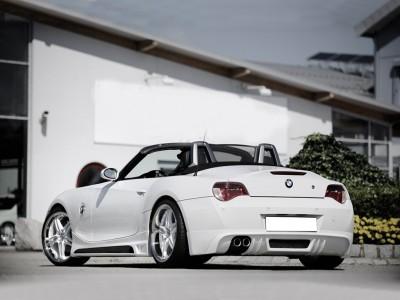 BMW Z4 E85 / E86 Vortex Heckansatz