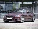 BMW Z4 E85 Bara Fata Recto