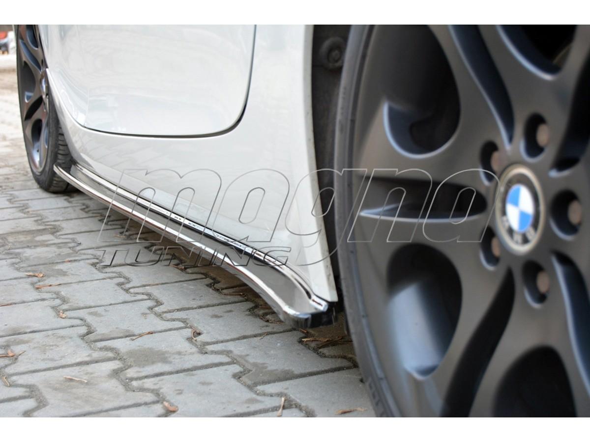 BMW Z4 E85 / E86 Master Side Skirts