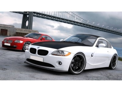 BMW Z4 E85 MX Front Bumper Extension