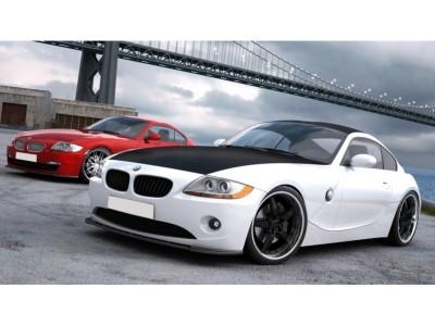 BMW Z4 E85 MX Frontansatz