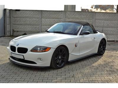 BMW Z4 E85 Master Seitenschwelleransatze