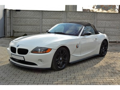 BMW Z4 E85 Master Side Skirt Extensions