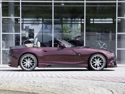BMW Z4 E85 Recto Seitenschwellern
