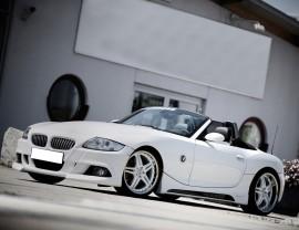 BMW Z4 E85 Vortex Body Kit