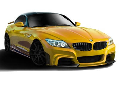 BMW Z4 E89 Evolva Body Kit