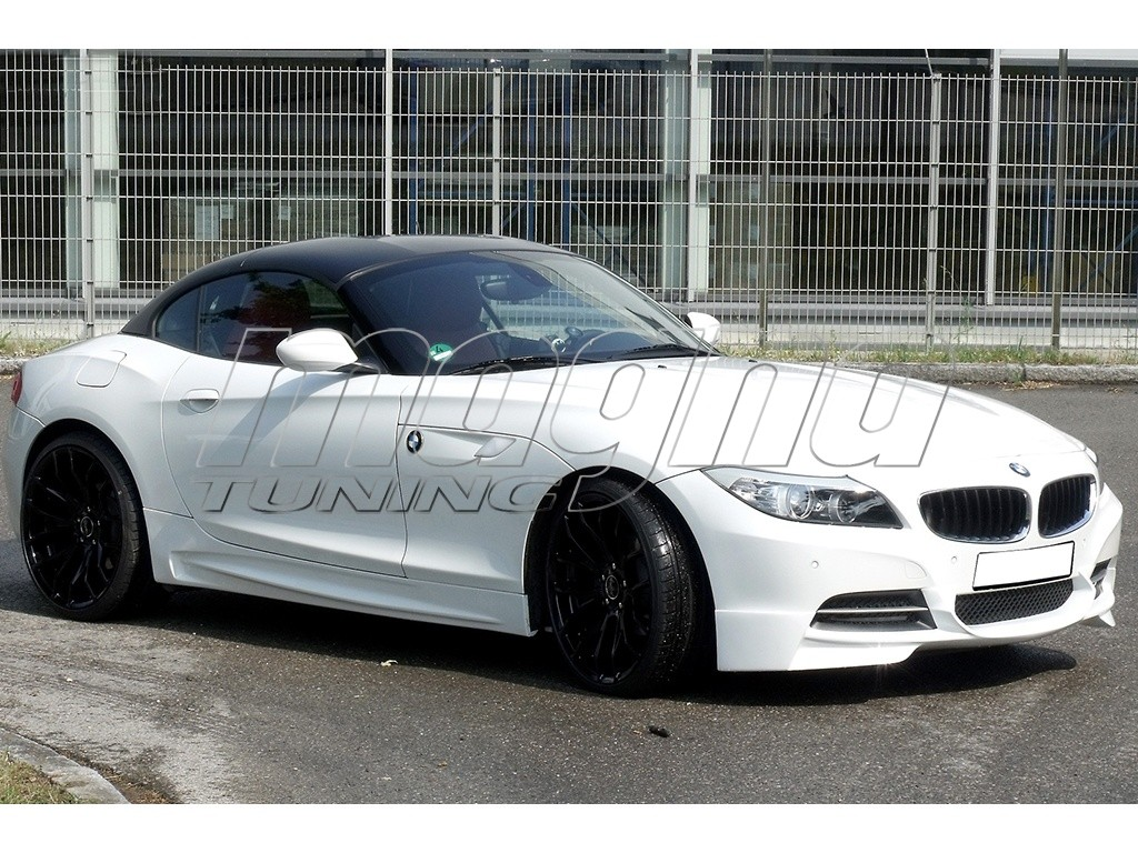 Bmw Z4 E89 R Line Body Kit